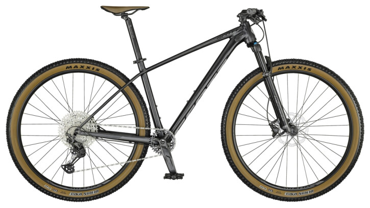 Mountainbike Scott Scale 950 Bike 2021