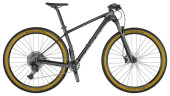 Mountainbike Scott Scale 940 Bike granite black