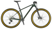 Mountainbike Scott Scale 930 Bike wakame green