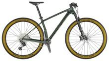 Mountainbike Scott Scale 930 Bike wakame green