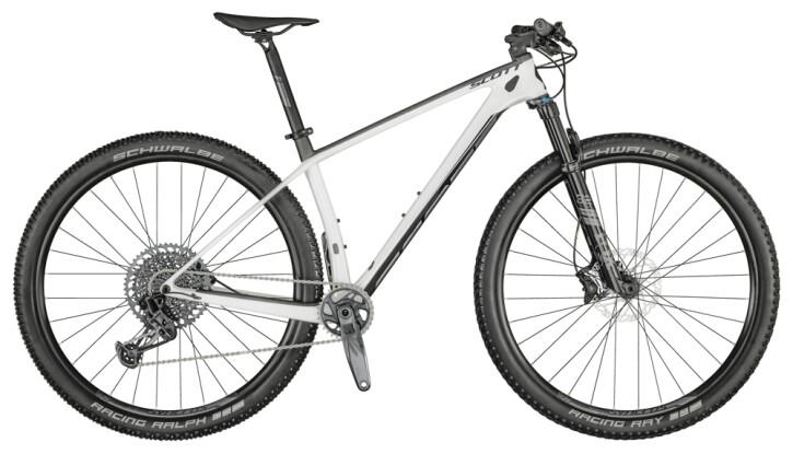 Mountainbike Scott Scale 920 Bike 2021