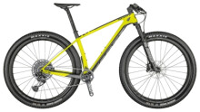 Mountainbike Scott Scale RC 900 World Cup Bike