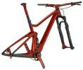 Rahmen Scott Spark RC 900 WC N1NO LTD Rahmen und Gabel