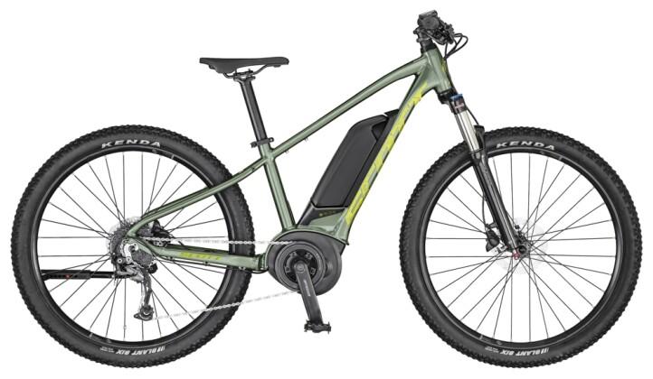 e-Kinder/Jugendrad Scott Roxter eRIDE 26 Bike 2021