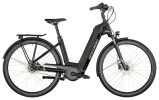 e-Citybike Bergamont E-Horizon N8 CB 500 Wave black