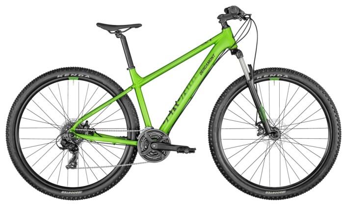 Mountainbike Bergamont Revox 2 green 2021