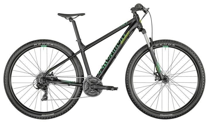 Mountainbike Bergamont Revox 2 black 2021
