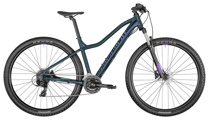 Mountainbike Bergamont Revox 3 FMN 2021