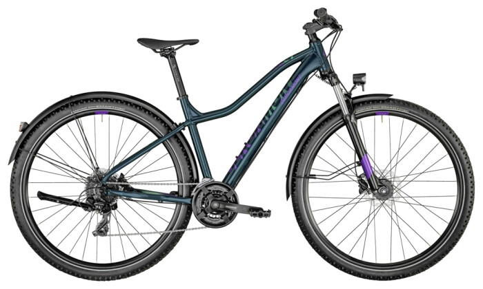 Mountainbike Bergamont Revox 3 FMN EQ 2021
