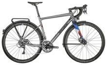 Race Bergamont Grandurance RD 3 silver