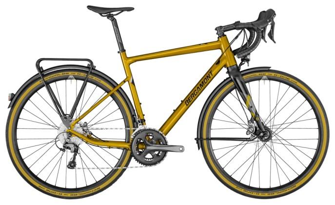Race Bergamont Grandurance RD 5 2021