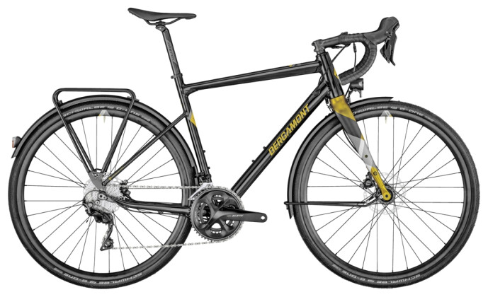Race Bergamont Grandurance RD 7 2021