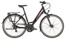 Trekkingbike Bergamont Horizon 3 Amsterdam