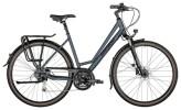 Trekkingbike Bergamont Horizon 4 Amsterdam petrol