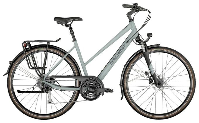 Trekkingbike Bergamont Horizon 4 Lady 2021