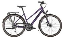 Trekkingbike Bergamont Horizon 6 Lady violet