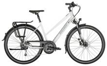 Trekkingbike Bergamont Horizon 6 Lady white