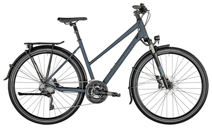 Trekkingbike Bergamont Horizon 9 Lady 2021
