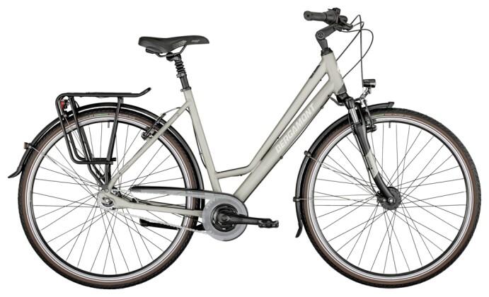 Trekkingbike Bergamont Horizon N7 CB Amsterdam creme 2021