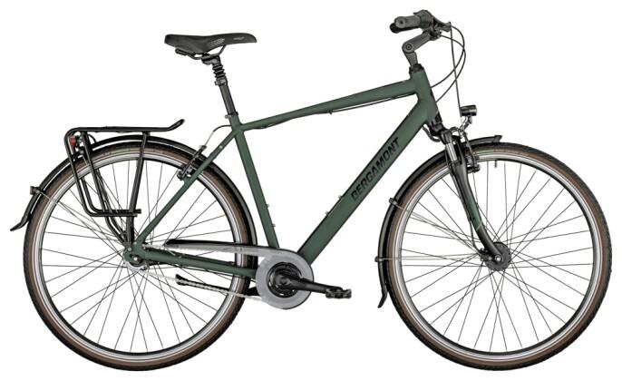 Trekkingbike Bergamont Horizon N7 CB Gent 2021