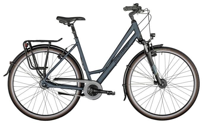 Trekkingbike Bergamont Horizon N8 CB Amsterdam 2021