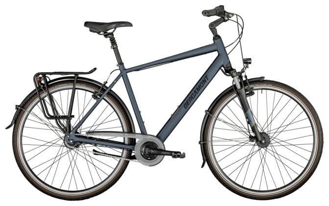 Trekkingbike Bergamont Horizon N8 CB Gent 2021