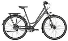 Trekkingbike Bergamont Horizon N8 Belt Amsterdam