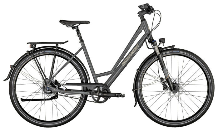 Trekkingbike Bergamont Horizon N8 Belt Amsterdam 2021