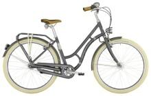 Citybike Bergamont Summerville N7 CB grey