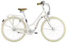 Citybike Bergamont Summerville N7 FH white