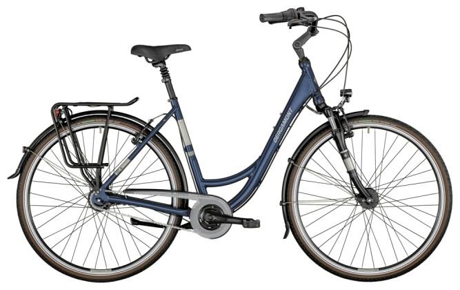 Citybike Bergamont Belami N8 2021