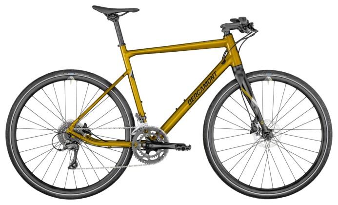 Urban-Bike Bergamont Sweep 4 2021