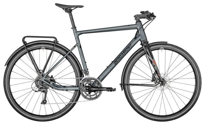 Urban-Bike Bergamont Sweep 4 EQ 2021