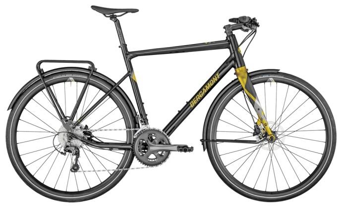 Urban-Bike Bergamont Sweep 6 EQ 2021