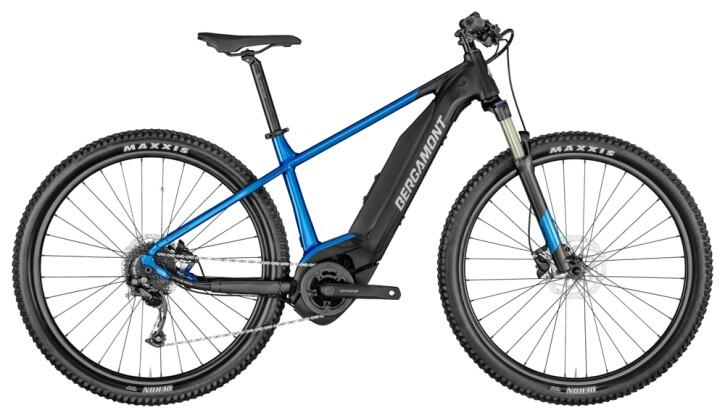 e-Mountainbike Bergamont E-Revox 4 2021