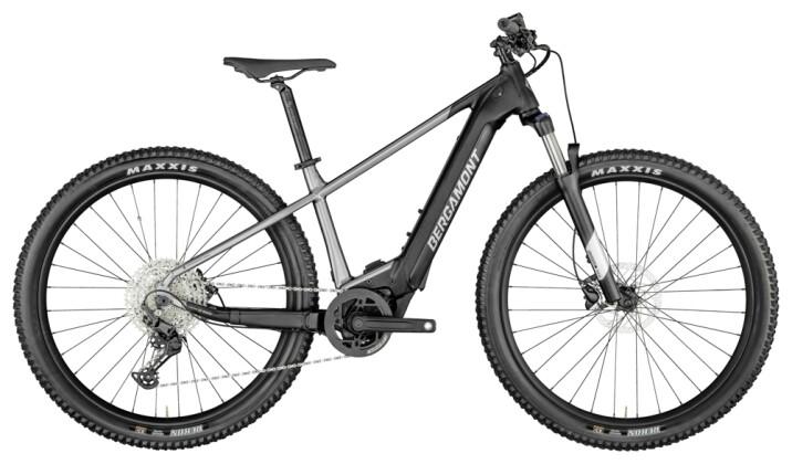 e-Mountainbike Bergamont E-Revox Sport 2021
