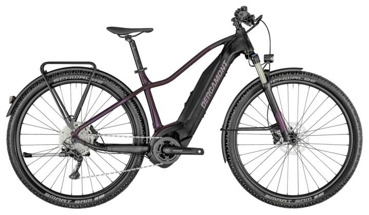 e-Mountainbike Bergamont E-Revox 4 FMN EQ 2021