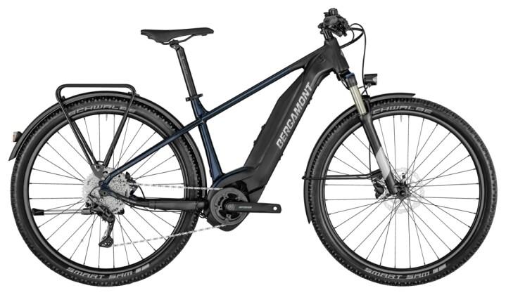 e-Mountainbike Bergamont E-Revox 4 EQ 2021