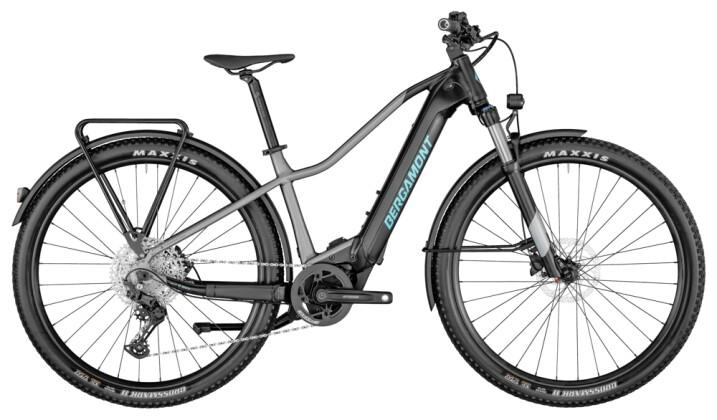 e-Mountainbike Bergamont E-Revox Pro FMN EQ 2021
