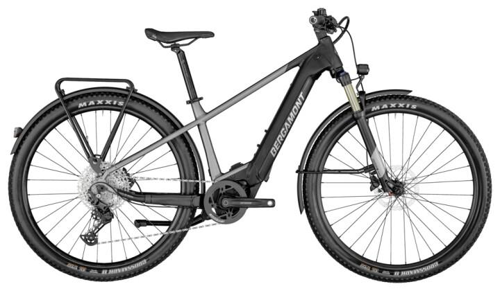 e-Mountainbike Bergamont E-Revox Pro EQ 2021