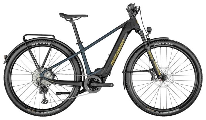 e-Mountainbike Bergamont E-Revox Elite EQ 2021