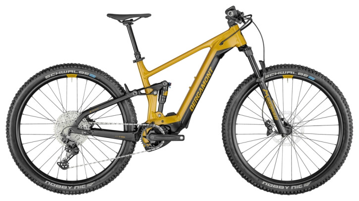 e-Mountainbike Bergamont E-Contrail Pro 2021