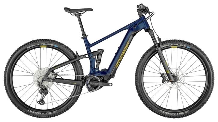 e-Mountainbike Bergamont E-Contrail Expert 2021