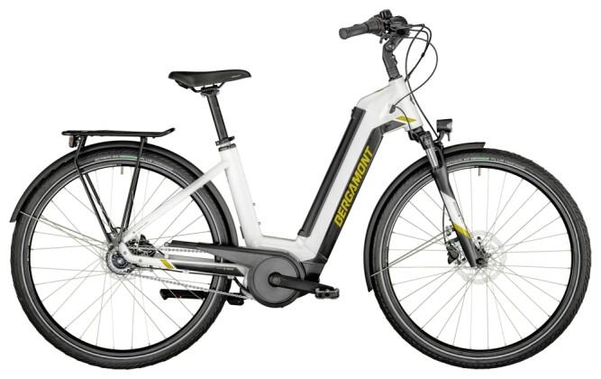 e-Citybike Bergamont E-Horizon N8 CB 400 Wave 2021