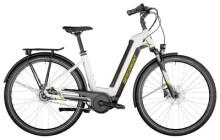 e-Citybike Bergamont E-Horizon N8 CB 500 Wave white