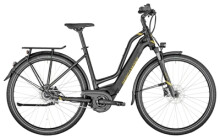 e-Citybike Bergamont E-Horizon N8 CB 500 Amsterdam