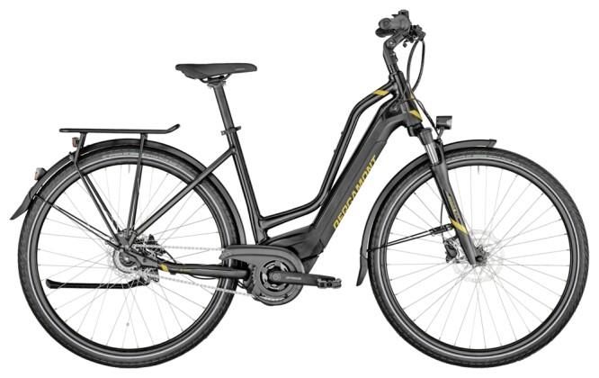 e-Citybike Bergamont E-Horizon N8 CB 500 Amsterdam 2021