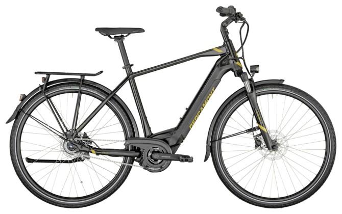 e-Citybike Bergamont E-Horizon N8 CB 500 Gent 2021