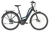 e-Citybike Bergamont E-Horizon N5e FH 500 Amsterdam