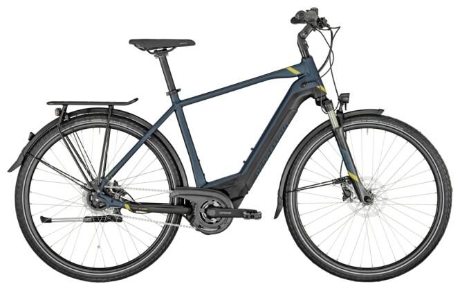 e-Citybike Bergamont E-Horizon N5e FH 500 Gent 2021